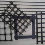 福建玻纤土工格栅便宜实惠耐用玻纤50KN图片