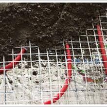 甘肃张掖市钢塑土工格栅厂家直销GSZ20-100KN钢塑土工格栅
