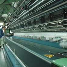 江苏无锡市钢塑土工格栅厂家直销GSZ20-100KN钢塑土工格栅图片