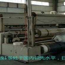 九江土工布规格齐全供应150克灰色小化土工布图片