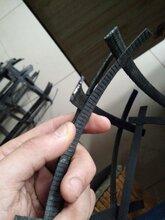 山东省德州钢塑格栅价格图片