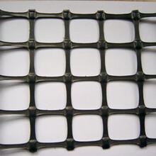四川綿陽雙向塑料土工格柵價格圖片
