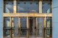 昆山市陸楊鎮玻璃門維修換地彈簧換玻璃