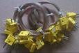 OMEGA热电偶测温线SMPW-K-M-TT-30