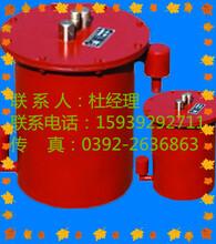 山西CWG-FY型高负压自动放水器矿用负压自动放水器