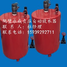 分析CWG-SQ型手动放水器产品介绍的特性