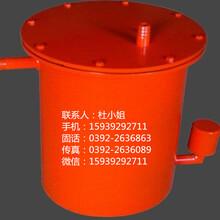 分析CWG-FQ型负压气阀式放水器的特性