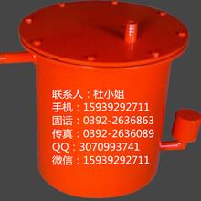 CWG-FY3型负压气阀式放水器矿用负压气阀式放水器