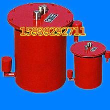 煤矿CWG-FY3型负压自动气阀式放水器用途图片
