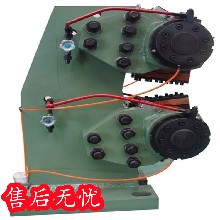 实际使用盘型制动器TP-1型原理及详解图片