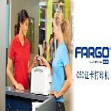 供应法哥fargoc50打印机,义齿质保卡打印机,会员卡打印机,济南证卡打印机图片