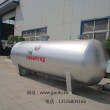 宁夏3立方立式蒸汽储罐空气压缩罐图片