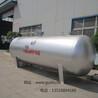 宁夏3立方立式蒸汽储罐空气压缩罐