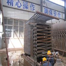 白银燃气导热油炉图片