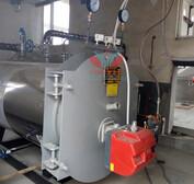 郑州燃气锅炉低氮改造燃气燃烧器燃烧器配件