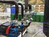 永興1噸導熱油爐,岳陽燃氣導熱油爐1噸燃氣鍋爐