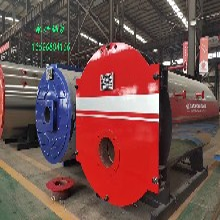 湖南4吨蒸汽锅炉燃气锅炉厂家直销蒸汽锅炉价格图片