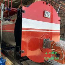 喀什31米蒸压釜6吨蒸汽锅炉配置烘干设备燃气锅炉