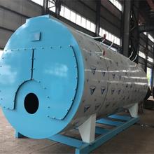 一体式低氮冷凝锅炉2吨蒸汽锅炉厂家定做低氮锅炉