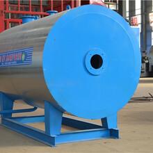 煤粉烘干脫水用燃氣鍋爐直燃式燃氣熱風爐圖片