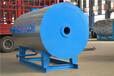 煤粉烘干脱水用燃气锅炉直燃式燃气热风炉