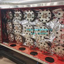 一體式蓄熱電加熱鍋爐600KW電熱水鍋爐