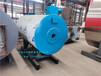 烏海燃氣導熱油爐1噸燃氣鍋爐,1噸燃氣鍋爐