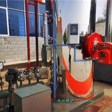 龙岩洗涤厂蒸汽锅炉图片