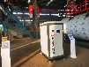 永興洗滌廠1噸燃氣鍋爐,牡丹江洗滌廠蒸汽鍋爐