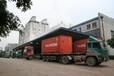 菏泽集装箱车队、菏泽专线、菏泽双背配柜集装箱运输