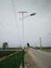 山东潍坊太阳能路灯效果,潍坊太阳能路灯安装
