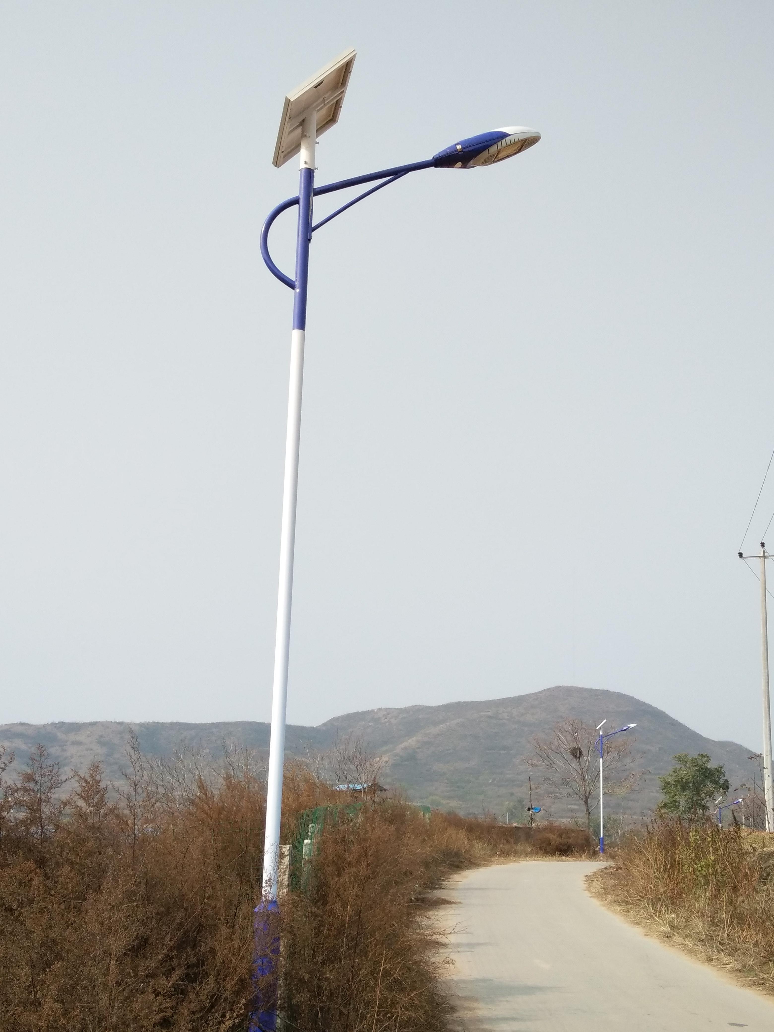 唐山太阳能路灯厂家,唐山太阳能路灯维修