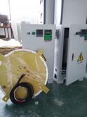半桥单管5-8KW立式电磁加热控制器扩散泵电磁加热节能必威电竞在线改造