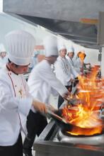 武汉厨师培训班图片