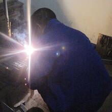 武汉焊工技术培训图片