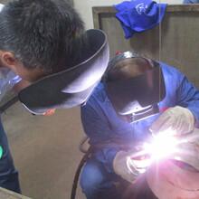 焊工培训-武汉焊工培训-湖北武汉焊工培训多少钱图片