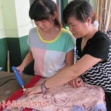武汉学窗帘的培训学校图片