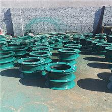 浙江零售价电缆井柔性防水套管柔性防水套管销售有限公司图片