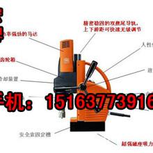 J1C-13磁座钻鑫宏牌畅销品牌始于1983保质保量