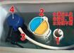 親賢街維修水管更換水管暖氣管道維修改造