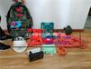 防汛抢险应急救援组合装具包19件套有哪些产品组成