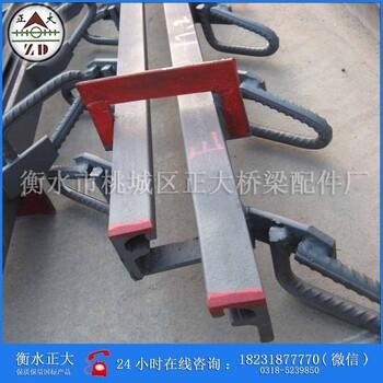 供应昆明16MN国标公路桥梁型钢80/160型伸缩缝