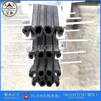 合安项目铁路TSSF耐候型钢伸缩缝,80/160型伸缩缝最低报价