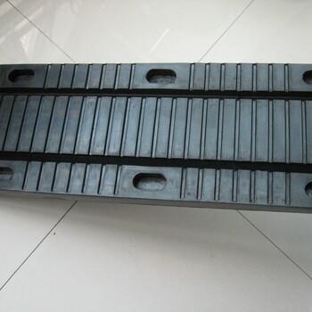 桥梁板式橡胶伸缩缝规格尺寸-衡水正大伸缩缝厂家供应