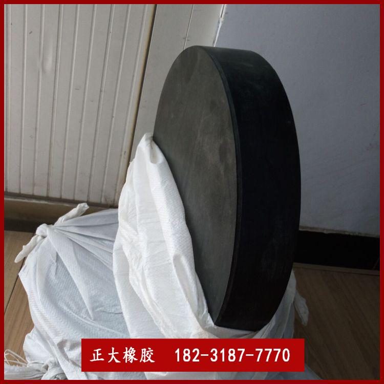 板式橡胶支座正大橡胶低价供应各地矩形橡胶支座质优价廉有保证