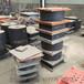 桥梁隔震橡胶支座产品图片!LNR天然橡胶隔震支座生产