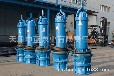 QZB潜水轴流泵的能达到多大功率