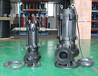 WQ/QW潜水排污泵耦合式安装