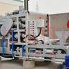 粉渣脱水机设备多少钱一台-郑州鼎力