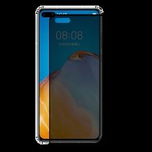 東莞圓美生產鋼化膜廠家華為P50全屏手機膜手機保護膜批發圖片